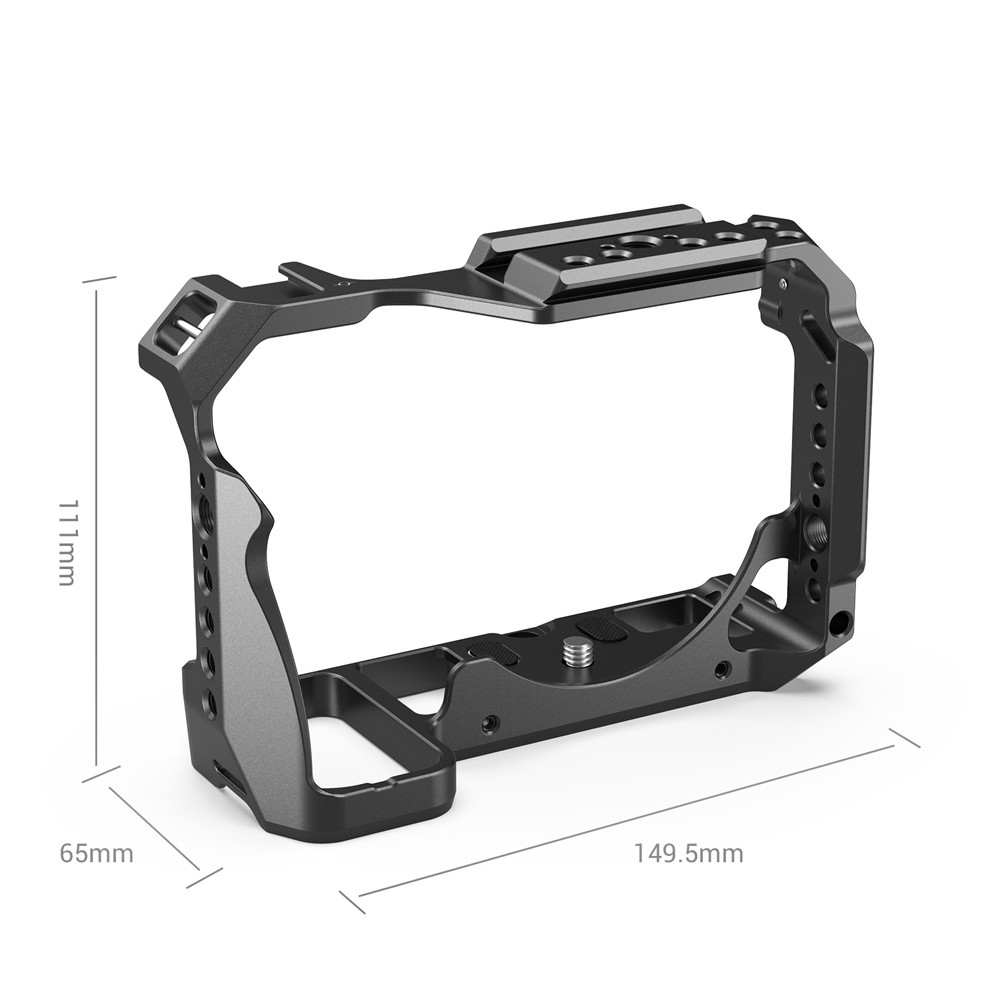 SmallRig Cage for Nikon Z5/ Z6/ Z7 Camera 2243B