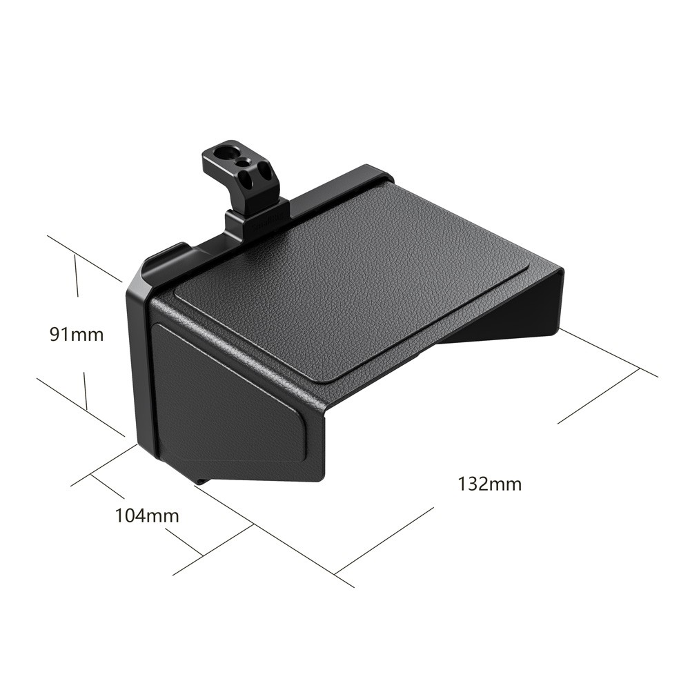SmallRig Sun Hood for BMPCC 4K / 6K  VH2299