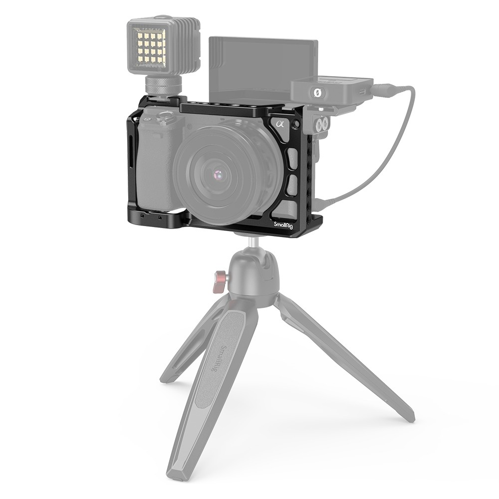 SmallRig Cage for Sony A6100/A6300/A6400/A6500 CCS2310B