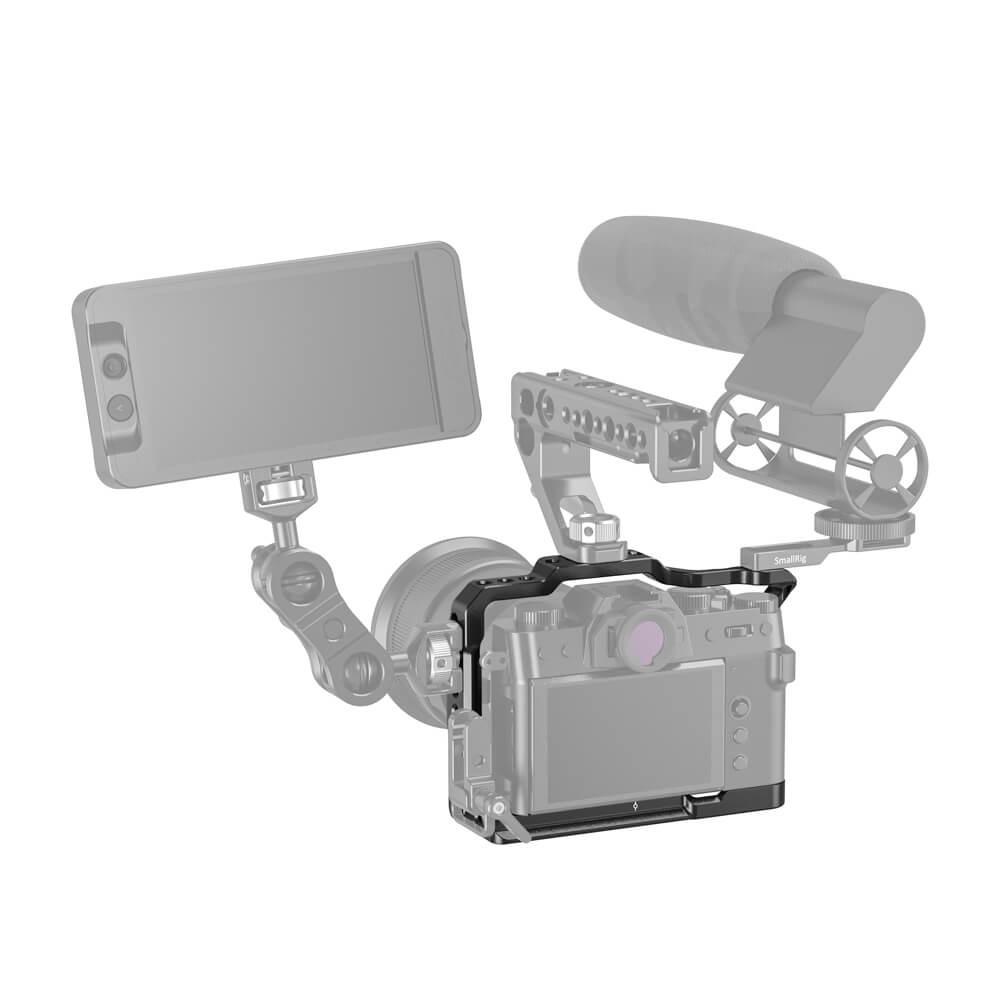 SmallRig Cage for Fujifilm X-T30 and X-T20 Camera CCF2356