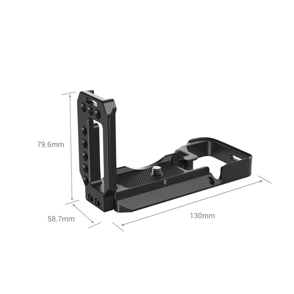 SmallRig L Bracket for Sony A6600 LCS2503B