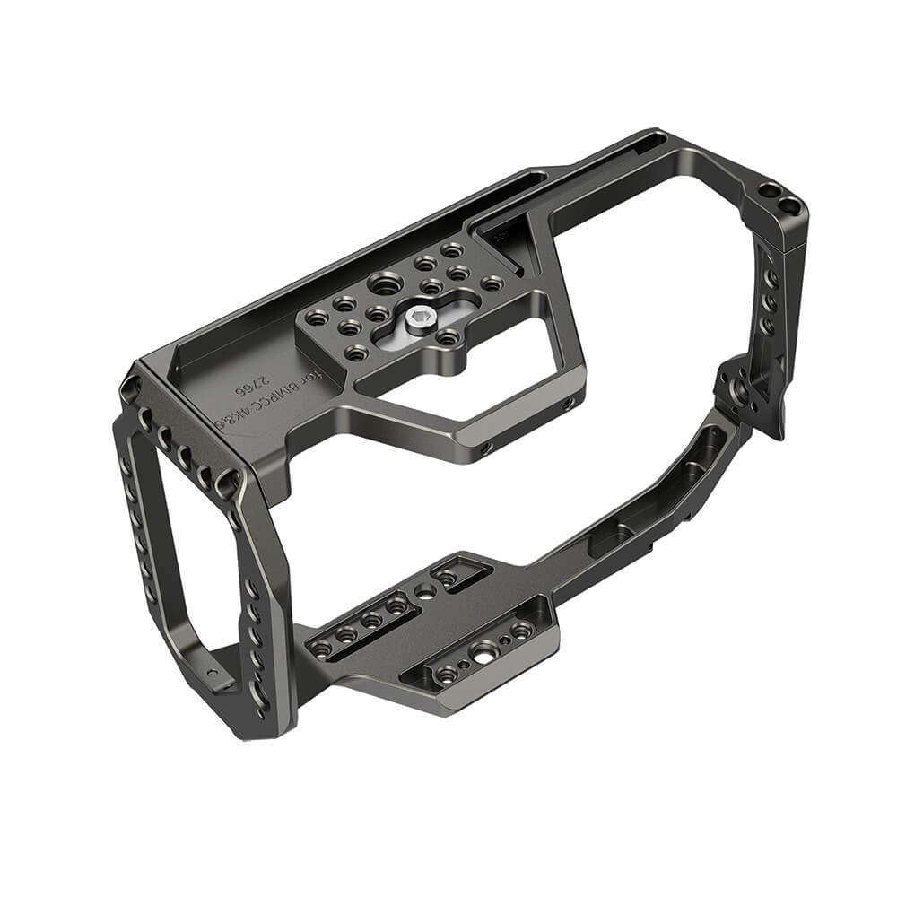 SmallRig Full Cage for BMPCC 4K & 6K (Dark Olive) 2766