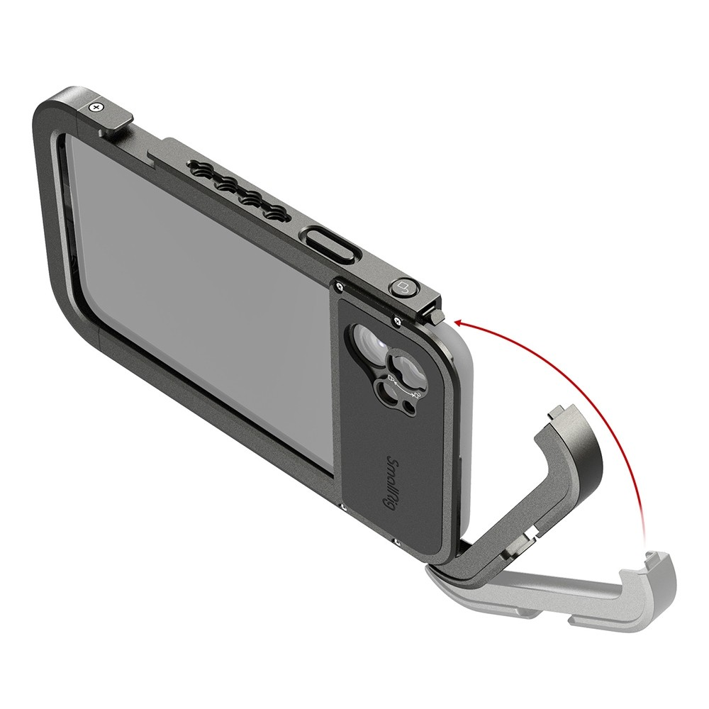 SmallRig Pro Mobile Cage for iPhone 11 2774