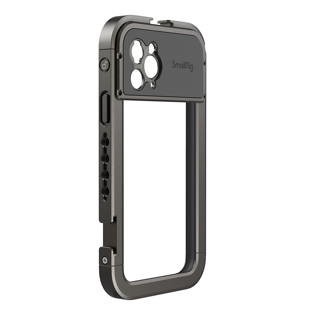 SmallRig Pro Mobile Cage for iPhone 11 Pro 2776