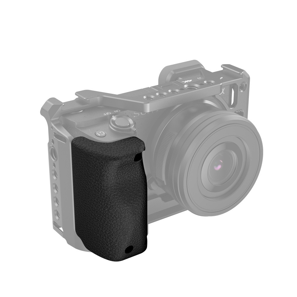 SmallRig Silicone Handgrip for Sony A6 Series Cage CCS2310 2788