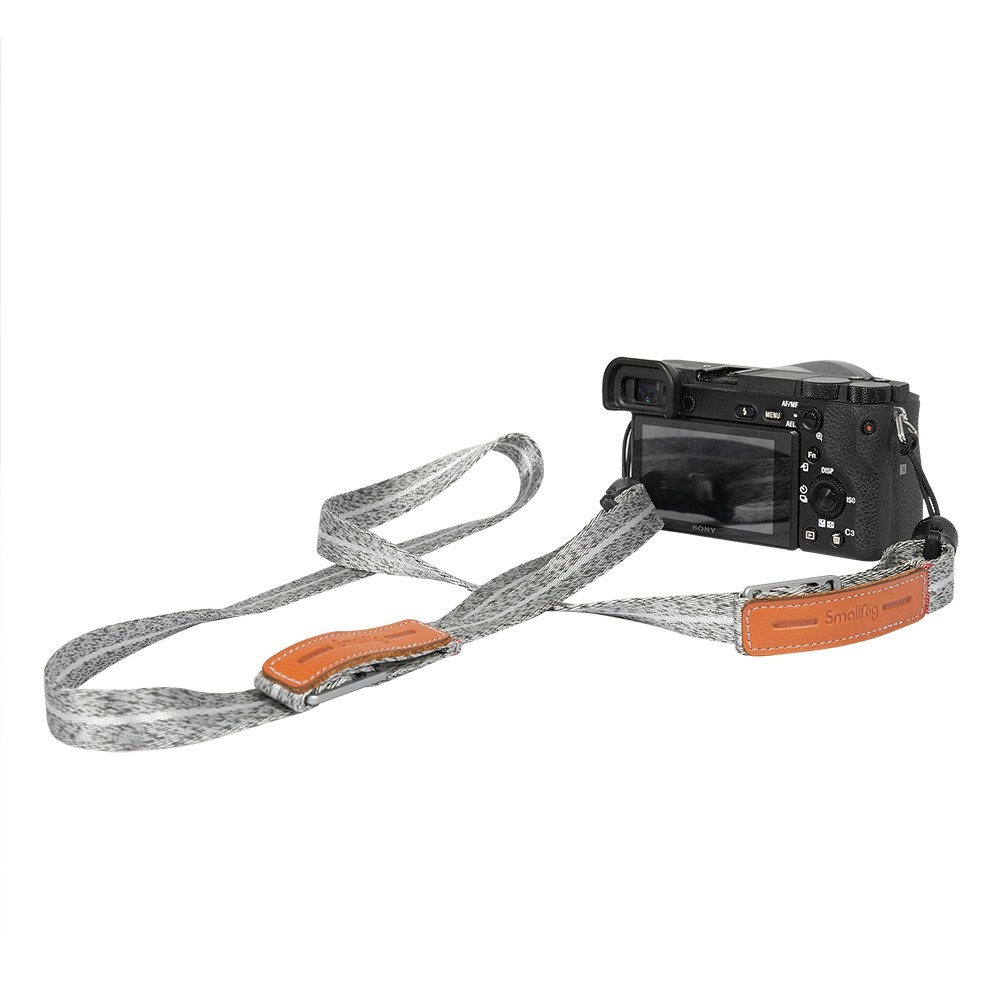 SmallRig Camera Shoulder Strap (Quick Release Version) 2793