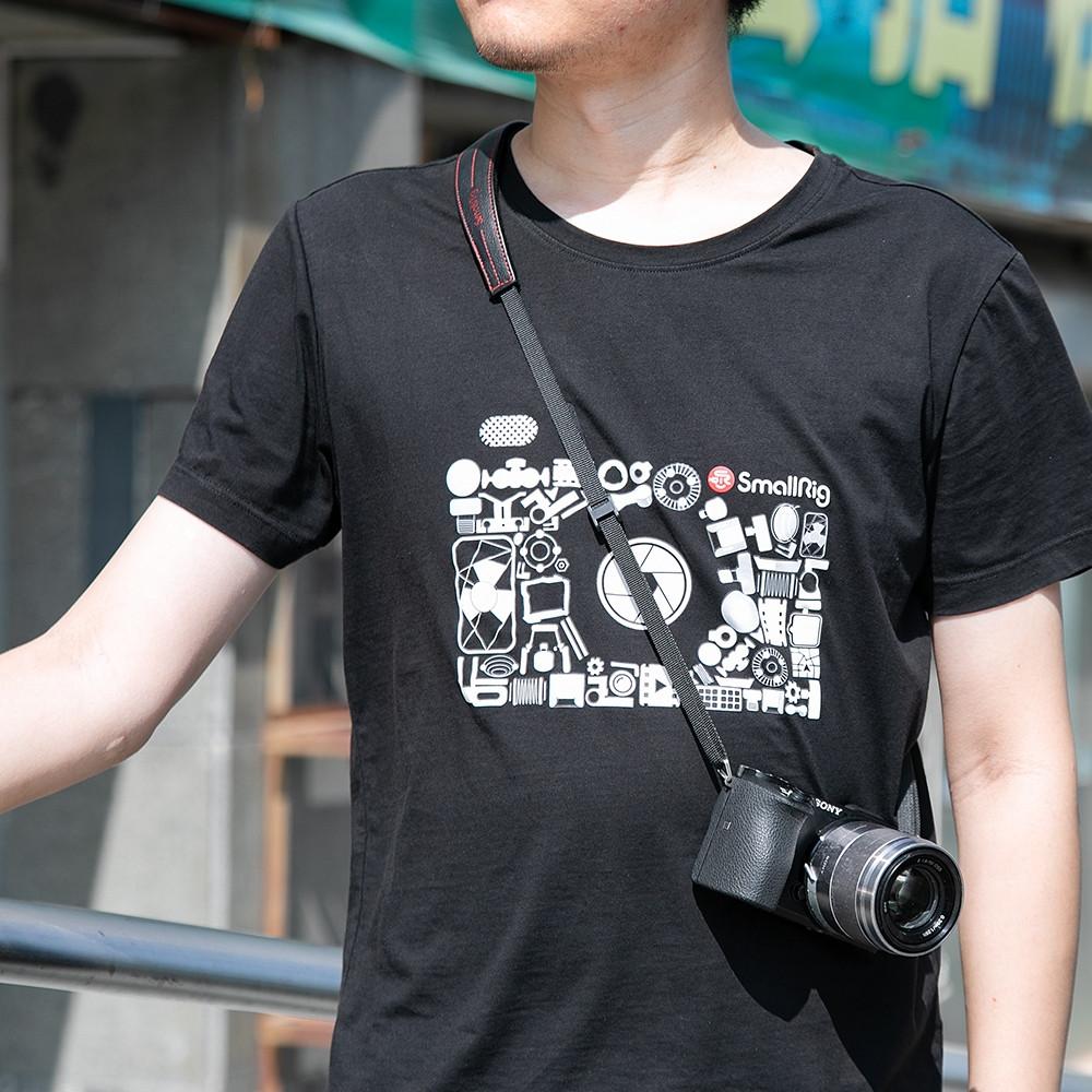 SmallRig Camera Neck Strap Lite 2794