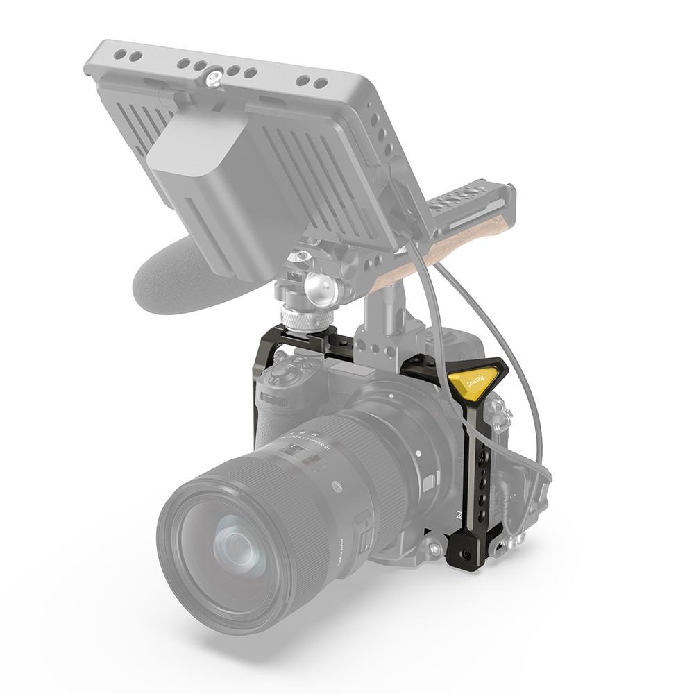 SmallRig Cage for Nikon Z6/Z7 and Z6 II/Z7 II Camera 2824