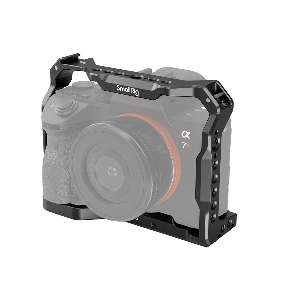 SmallRig Light Cage for Sony A7 III A7R III A9 2918