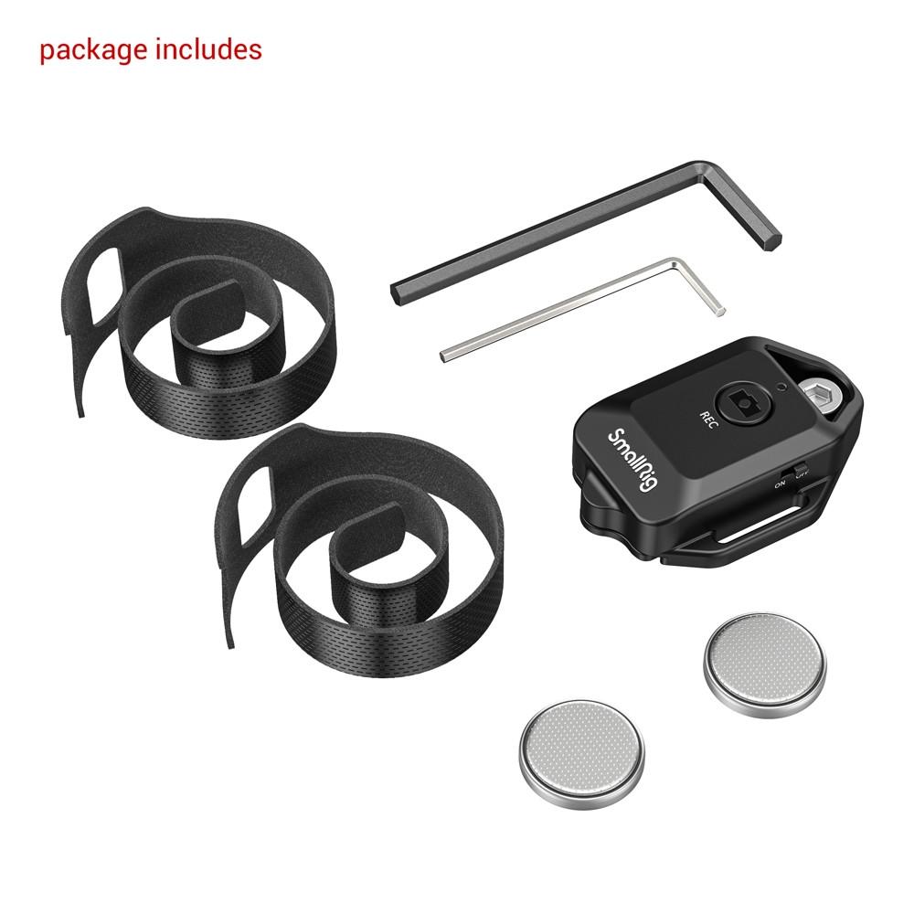 SmallRig Wireless Remote Control for Select Sony Cameras 2924