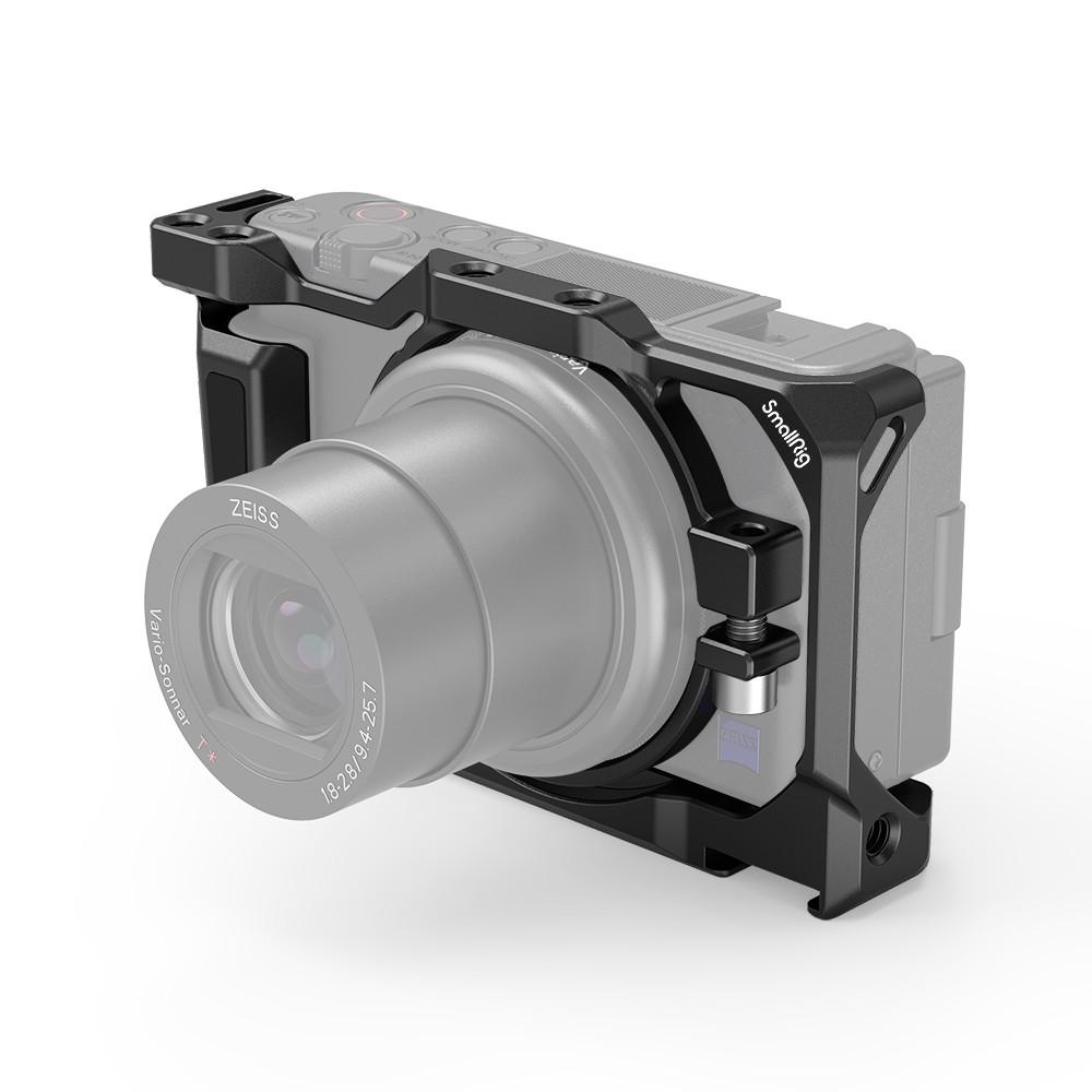 SmallRig Cage for Sony ZV1 Camera 2938