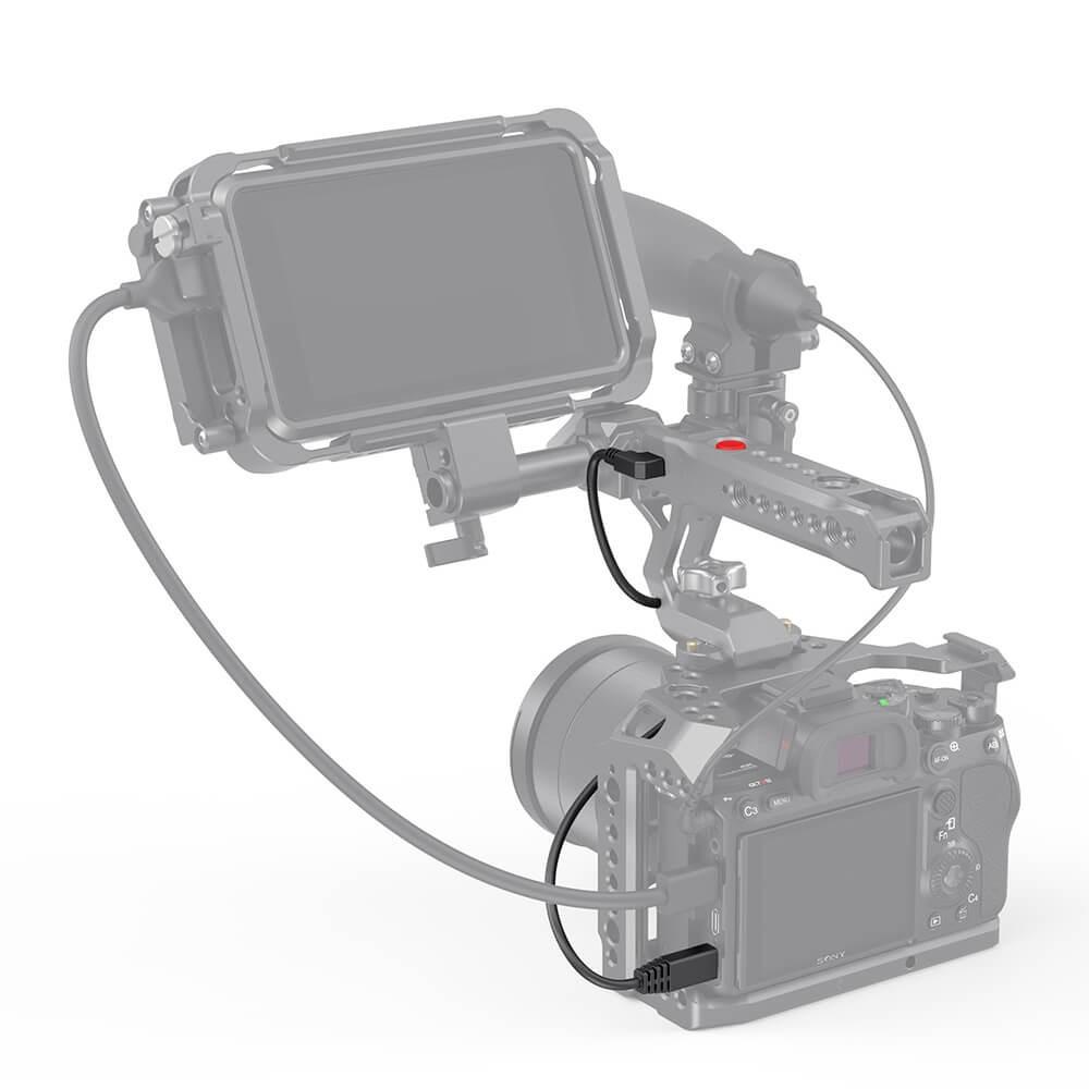 SmallRig Sony Multi-Camera Control Cable (Multi to Type C) for SmallRig Control Handle 2971