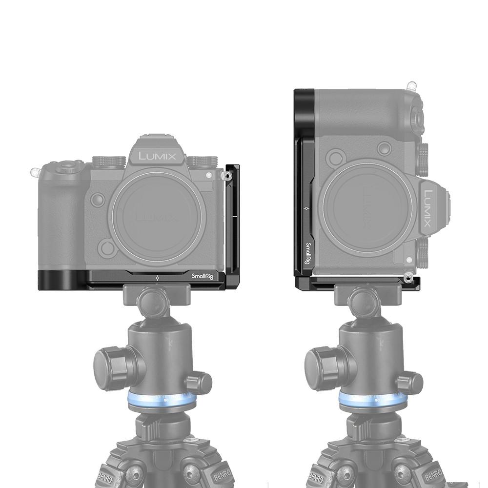 SmallRig L Bracket for Panasonic S5 Camera 2984