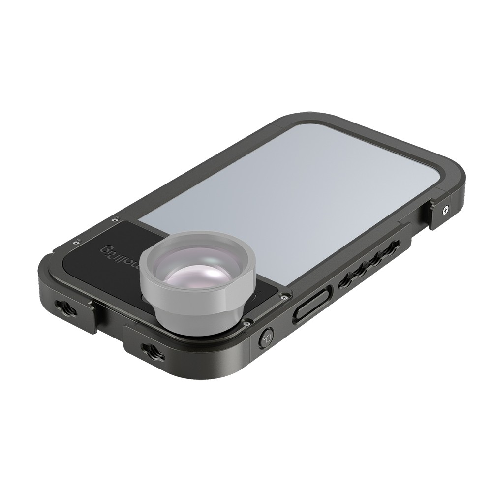 SmallRig Pro Mobile Cage for iPhone 12 Pro 3075