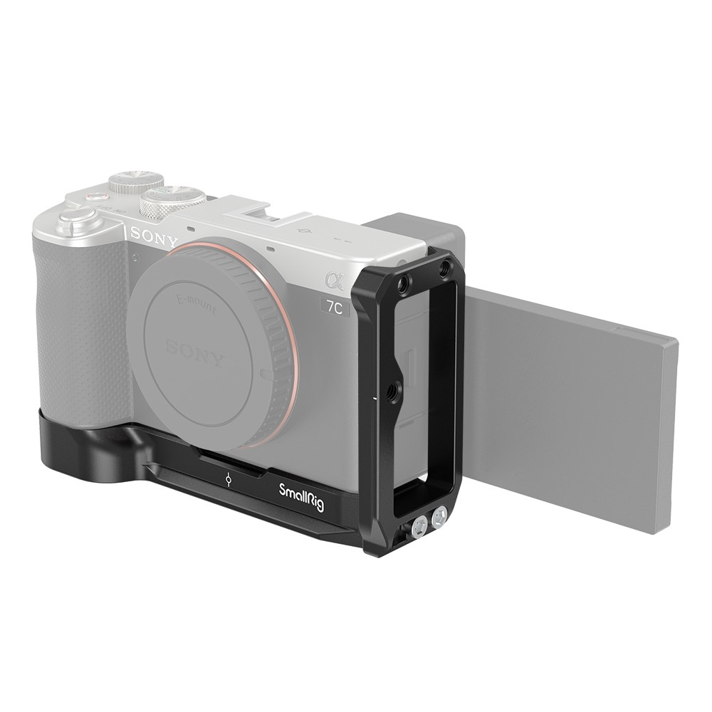 SmallRig L-Bracket for Sony A7C 3089