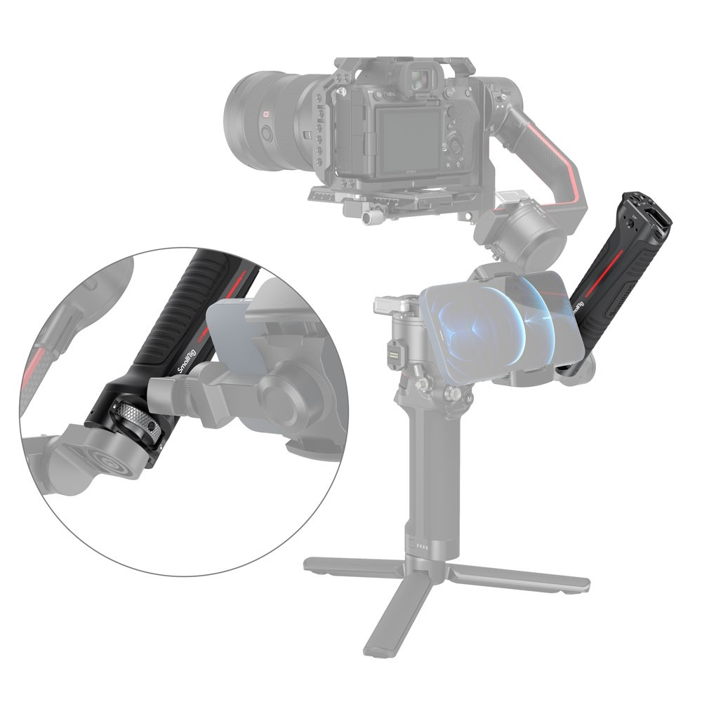 SmallRig Sling Handgrip for DJI RS 2 and RSC 2 Gimbal 3161