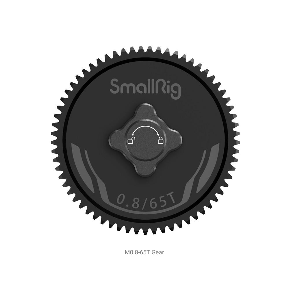 SmallRig M0.8-65T Gear for Mini Follow Focus 3200