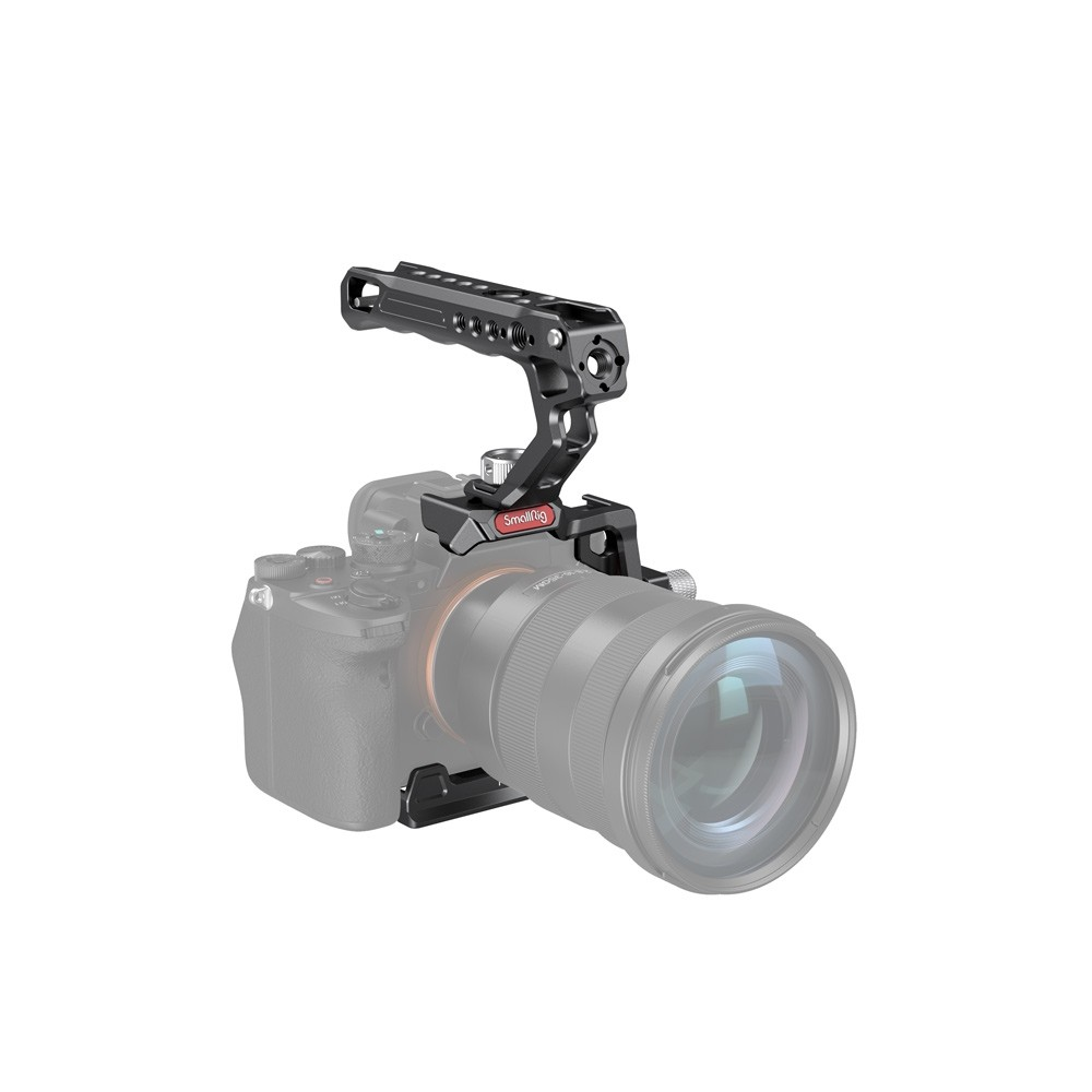 SmallRig Half Cage Kit for Sony Alpha 7S III 3237