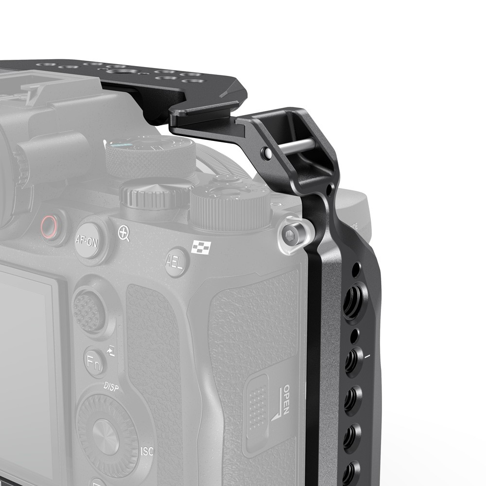 SmallRig Full Cage for Sony Alpha 1 & Alpha 7S III 3241