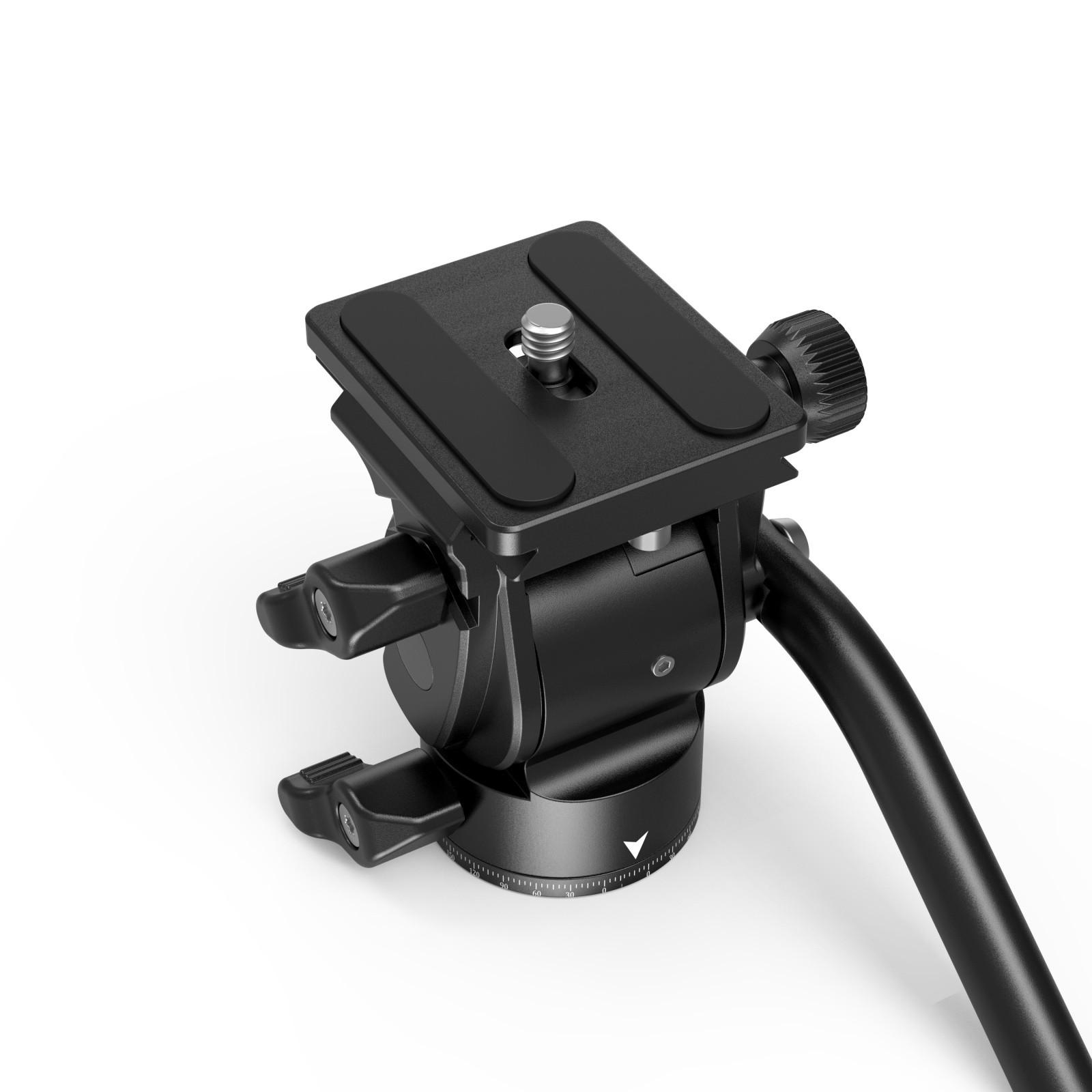 SmallRig Selection Compact Fluid Head CH10 3259