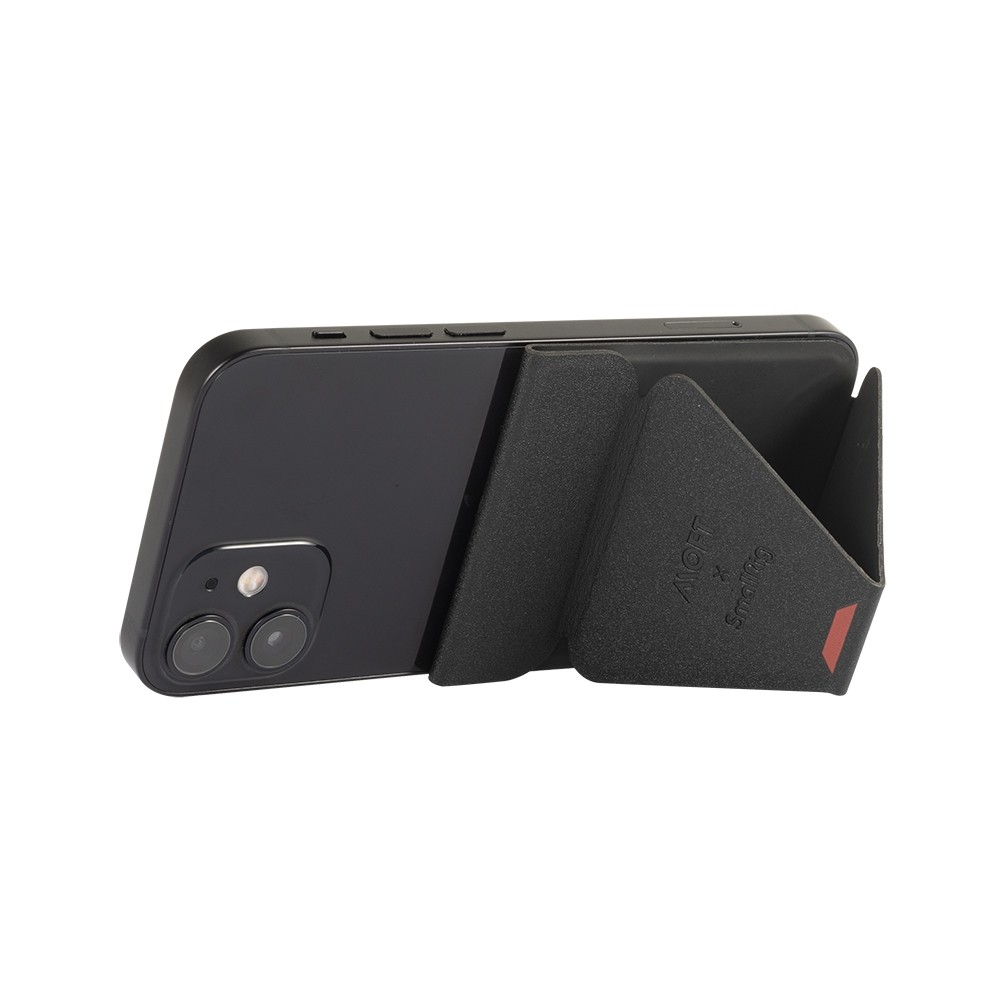 MOFT x SmallRig Snap-on Phone Stand for iPhone 12 Series 3327