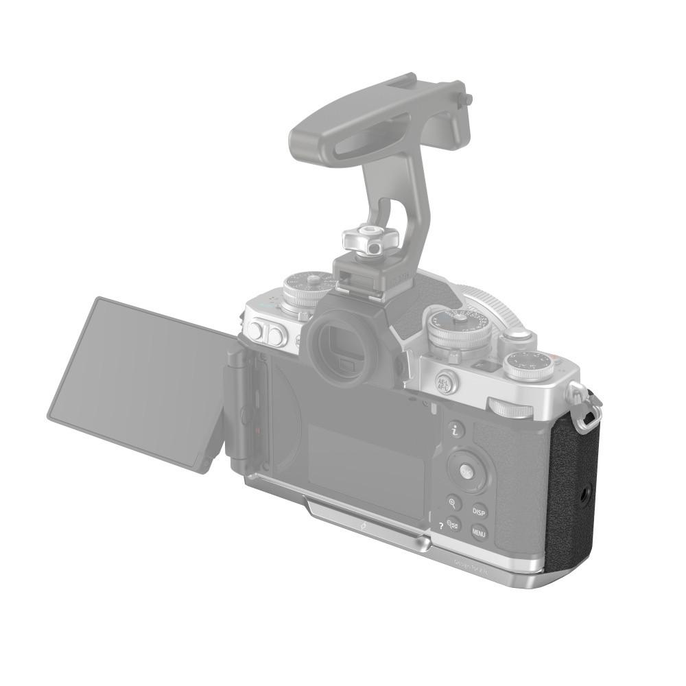 SmallRig L-Shape Grip for Nikon Z fc Camera 3480