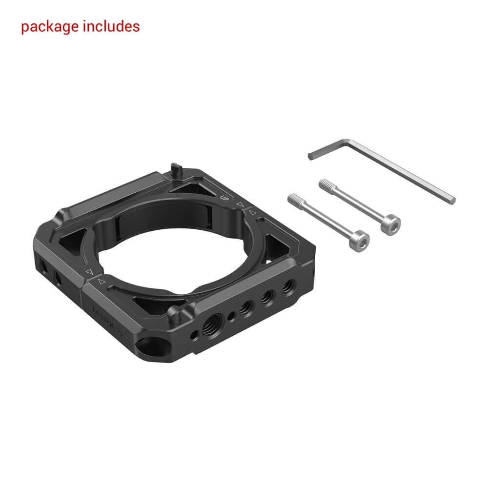 SmallRig Counterweight Mounting Plate for DJI Ronin S Gimbal BSS 2308