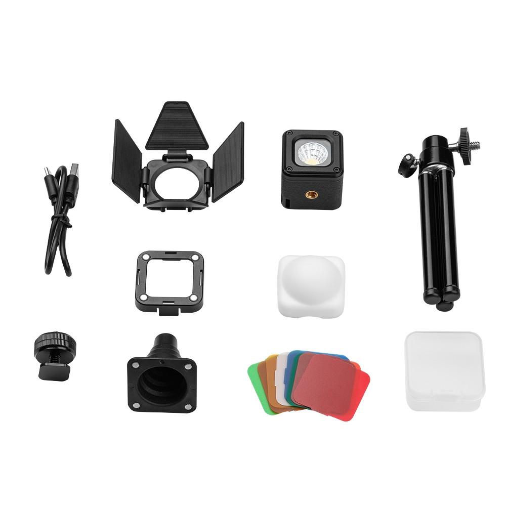 SmallRig RM01 LED Video Light Kit 3469