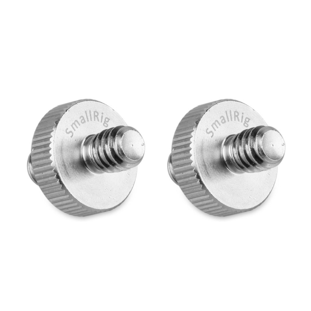 "SmallRig 1/4"" Double End Stud 828"