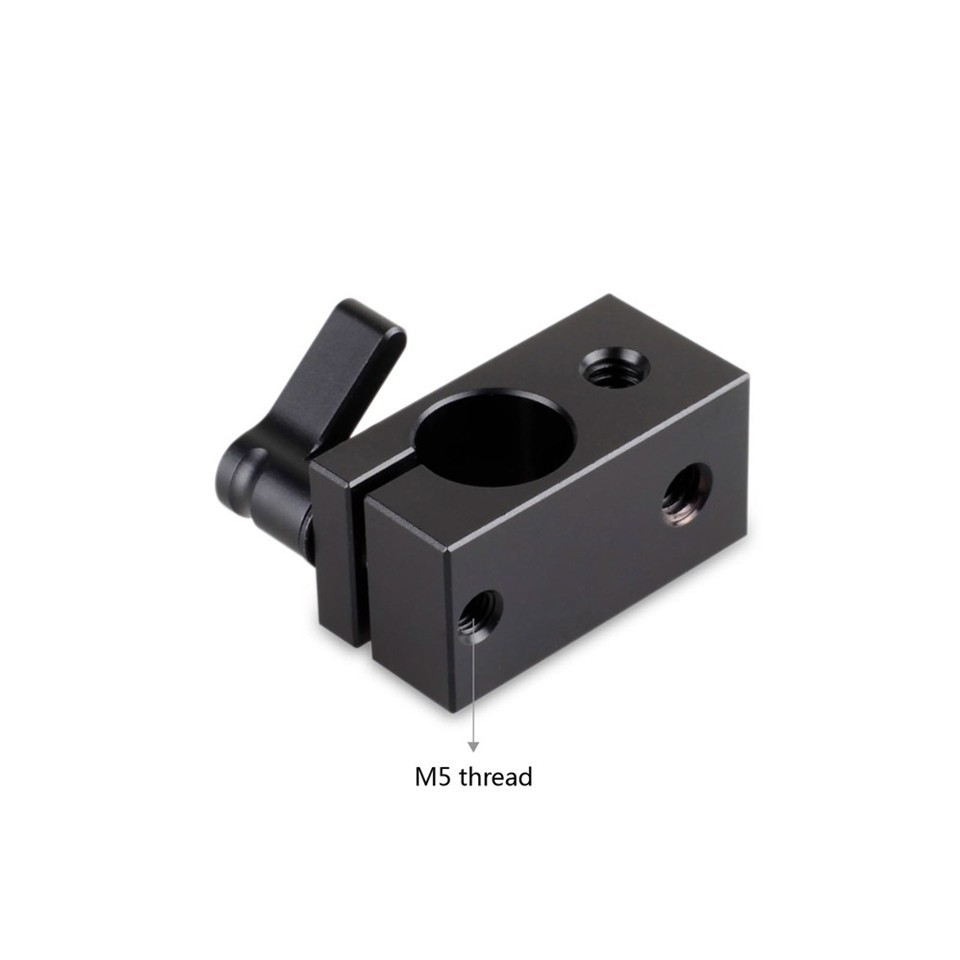 New Single Rod Clamp - 15mm (4 thread) 843