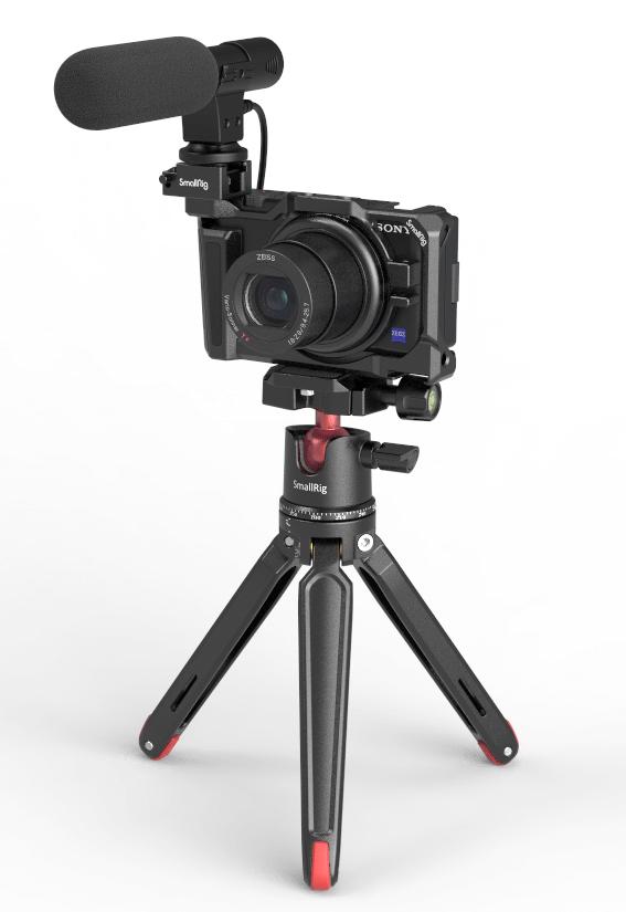 SmallRig Vlogger Cage Kit for Sony ZV1 Camera SZ0001