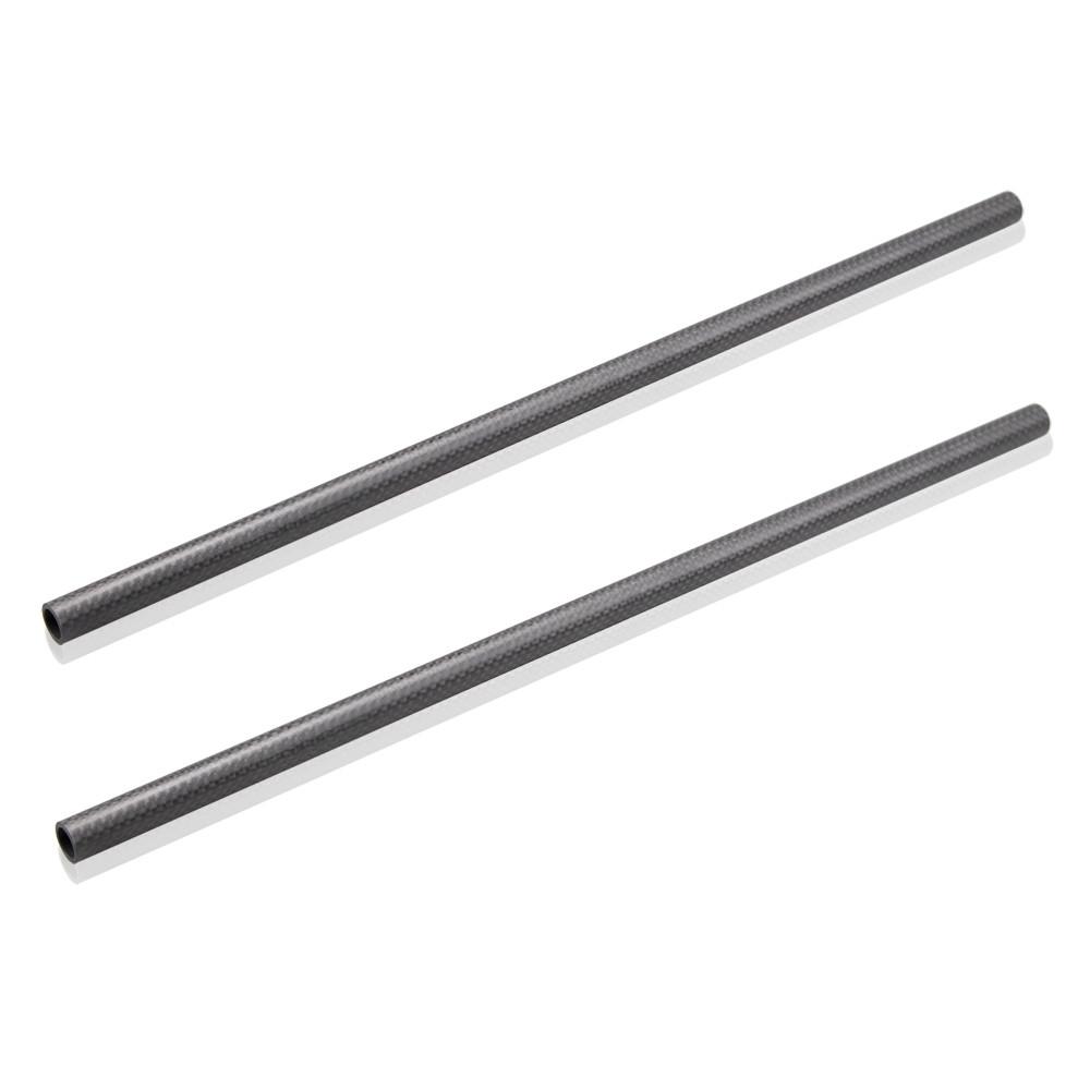 SmallRig 15mm Carbon Fiber Rod - 45cm 18inch (2pcs) 871