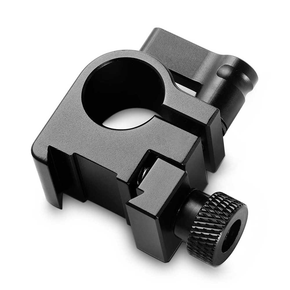 SmallRig Cold Shoe Rail Clamp (15mm) 951