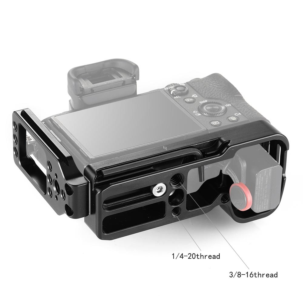 SmallRig L bracket for Sony a7 II/a7R II/a7S II APL2278