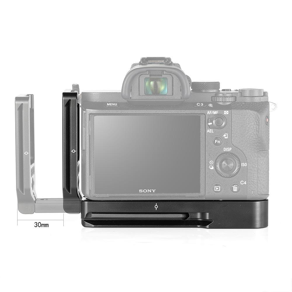 SmallRig L bracket for Sony a7 II/a7R II/a7S II APL2278