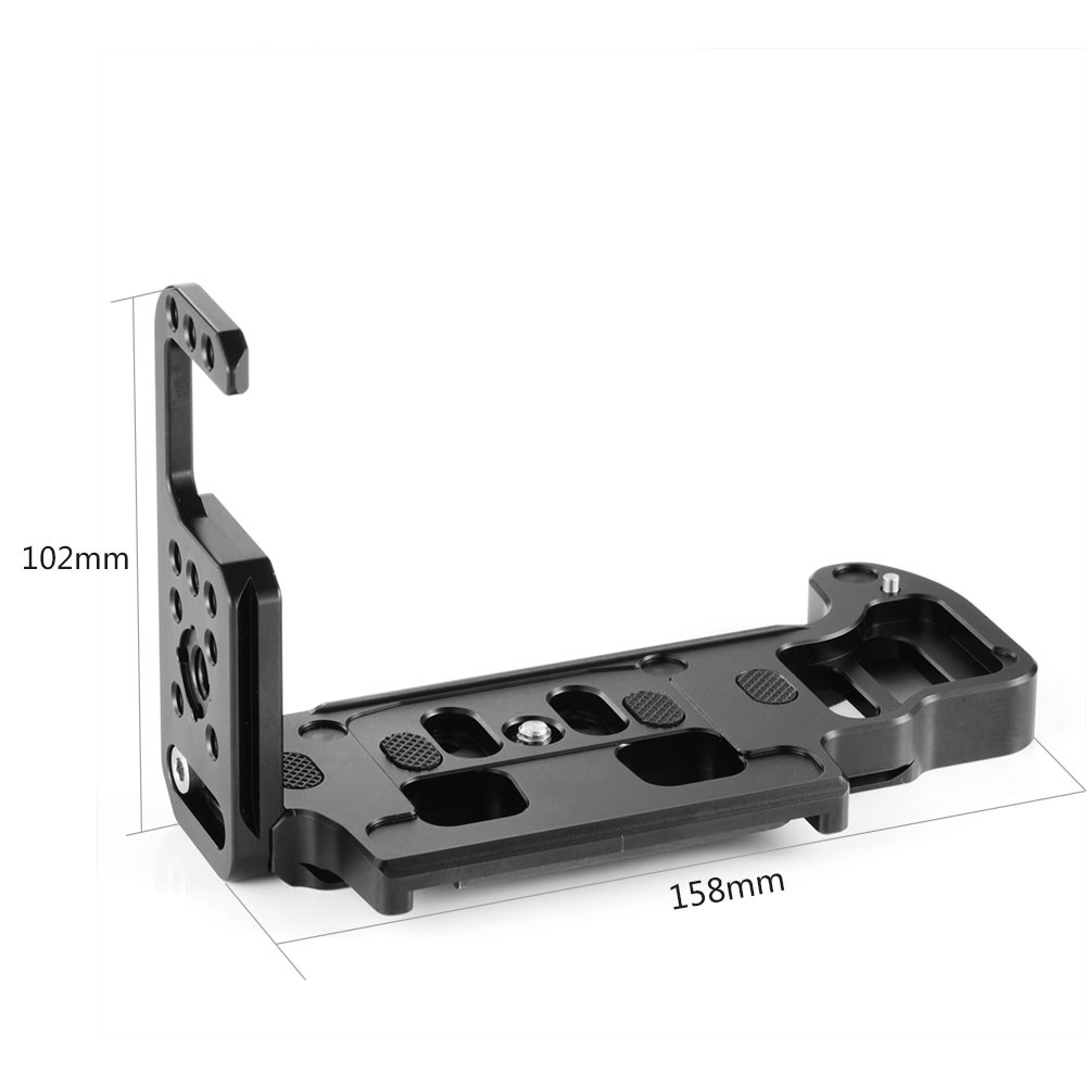 SmallRig L Bracket for Fujifilm GFX50S APL2311