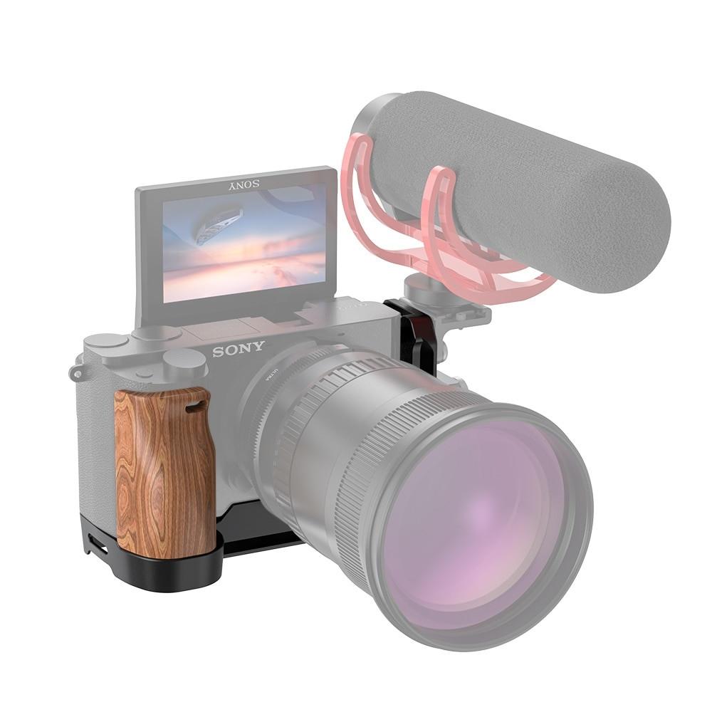 SmallRig L-Bracket for Sony A6400/A6300/A6100  APL2331B