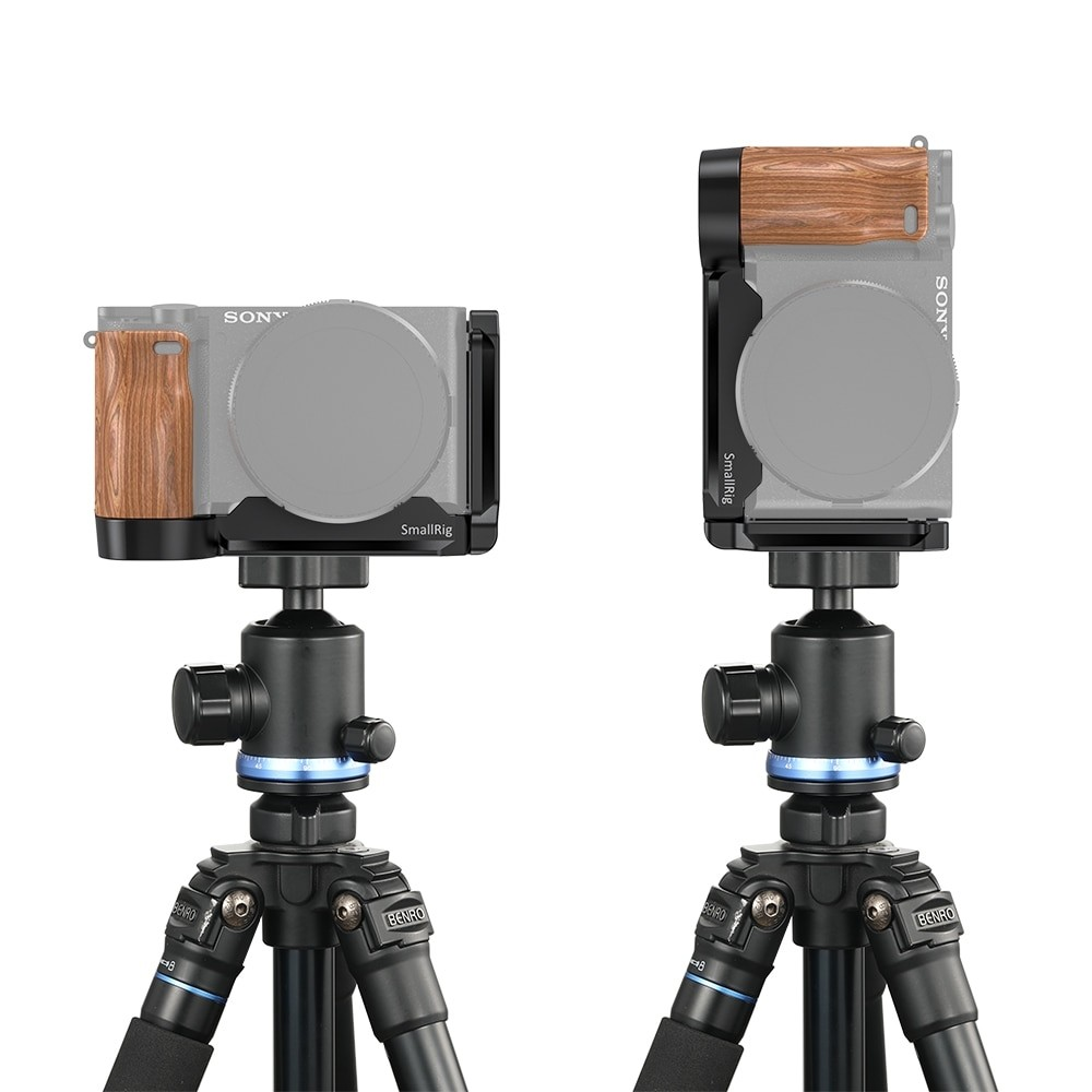 SmallRig L-Bracket for Sony A6400/A6300/A6100  APL2331