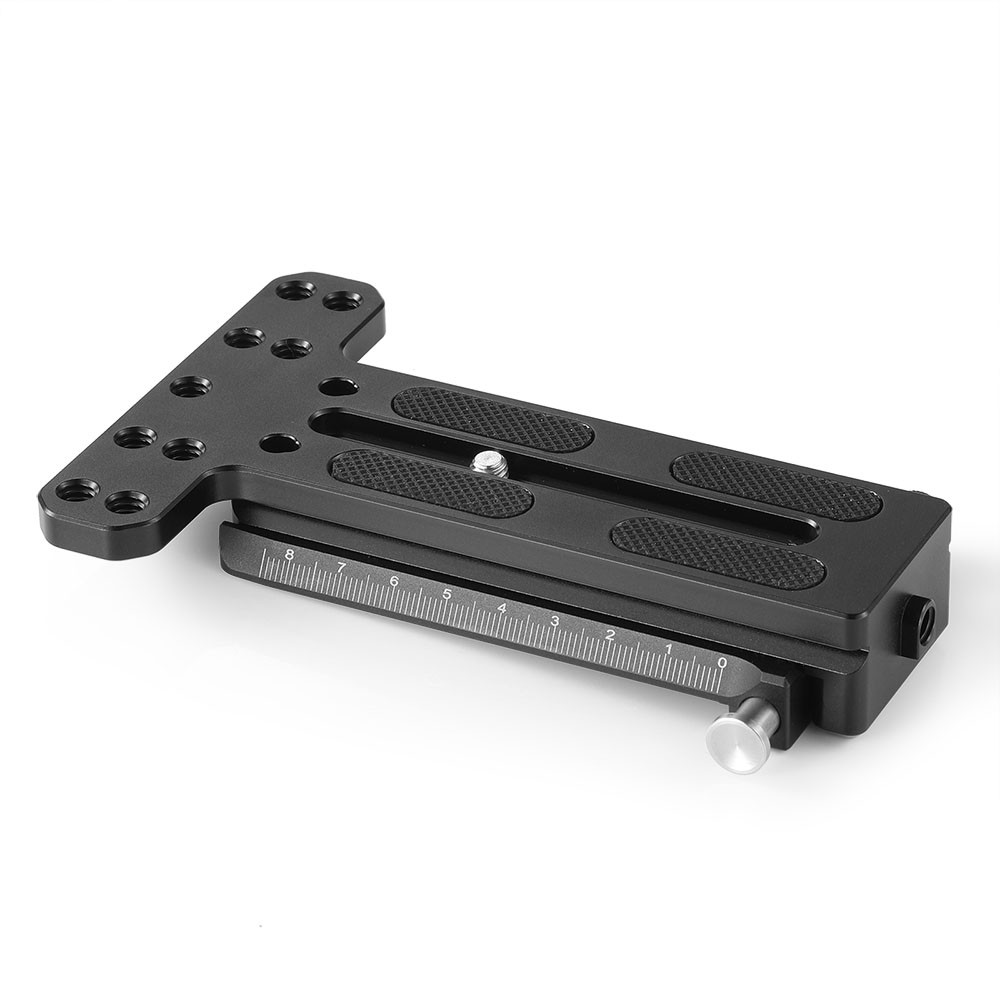 SmallRig Counterweight Mounting Plate BSS2283