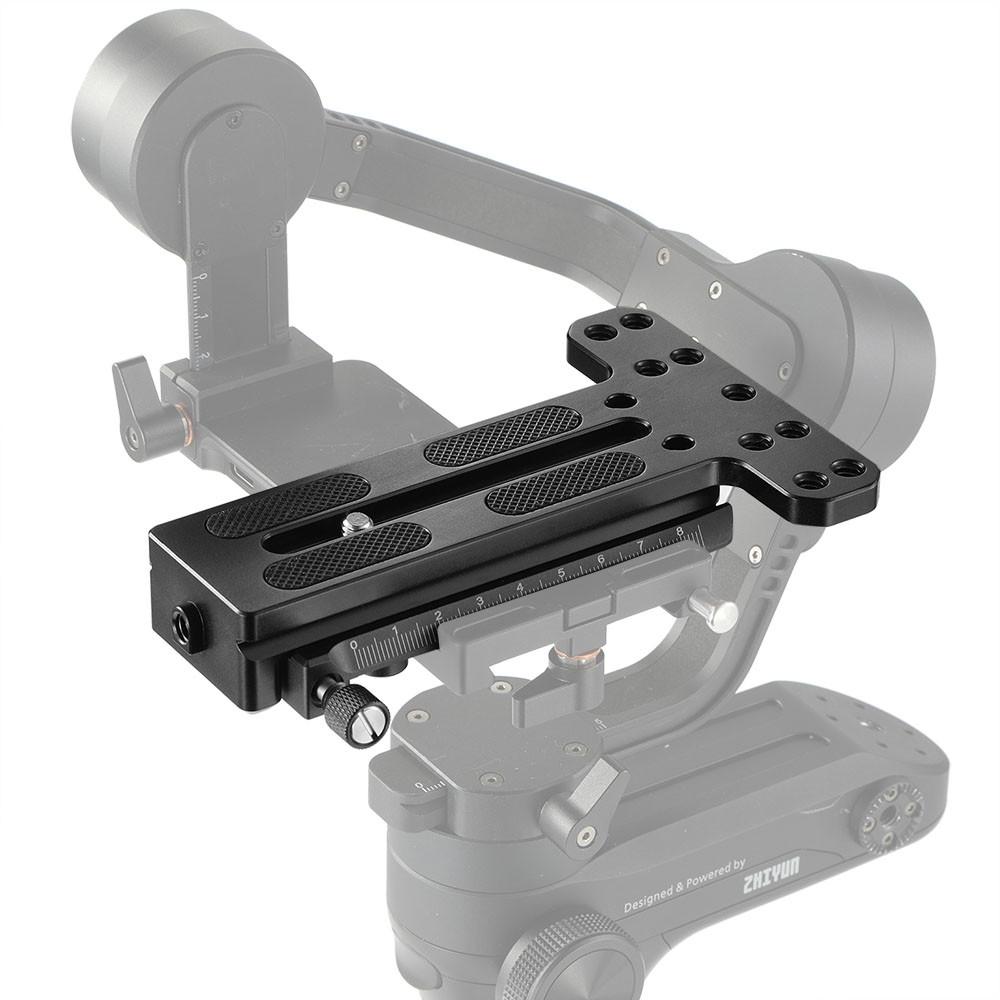 SmallRig Counterweight Mounting Plate BSS2283
