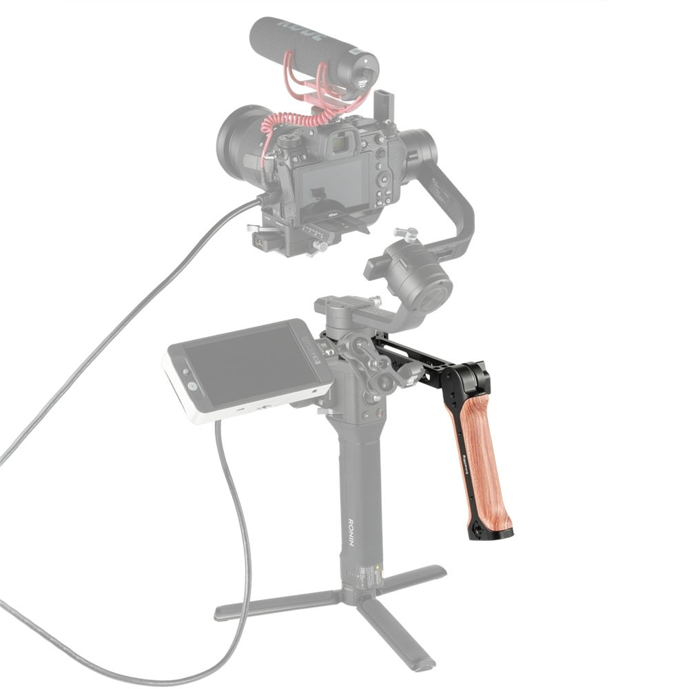 SmallRig Handgrip for DJI RoninS BSS2314B