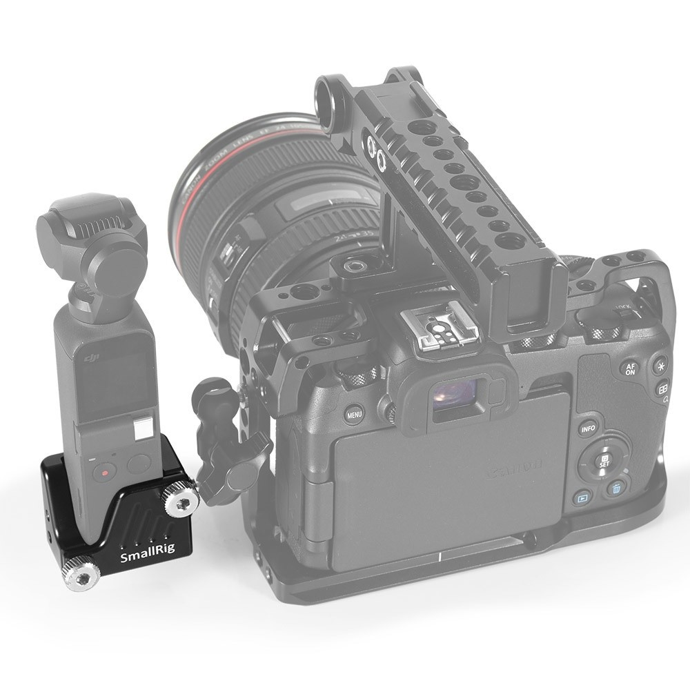 SmallRig Cage for DJI Osmo Pocket Gimbal CSD2321