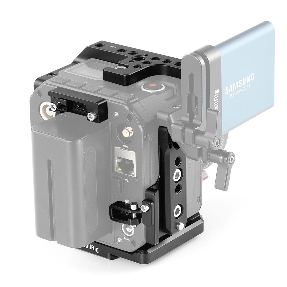 SmallRig Cage for Z cam E2 Camera CVZ2264