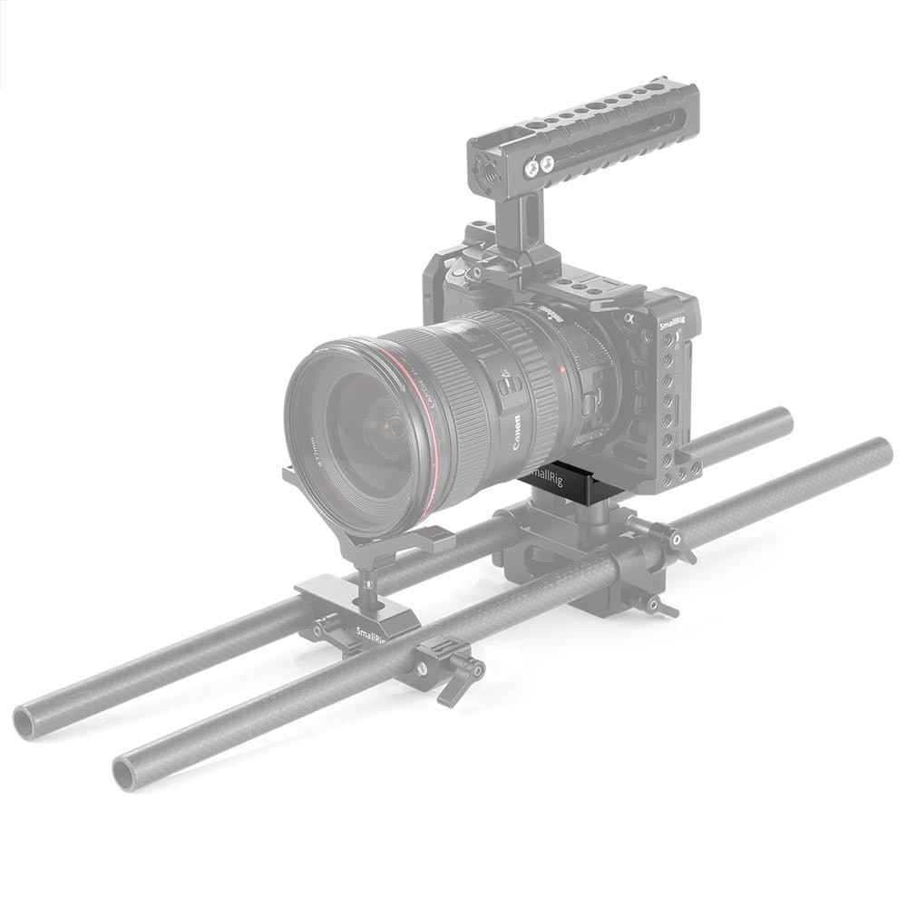 SmallRig Quick Release Clamp and Plate ( Arca-type Compatible) DBC2280
