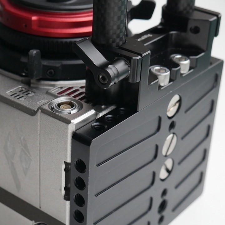SmallRig Baseplate for Kinefinity Terra/Mavo/Mavo LF MD2302