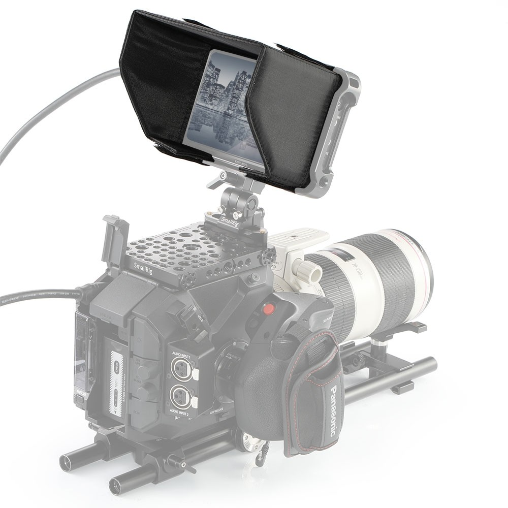 SmallRig Sun Hood for Atomos Ninja V VH2269