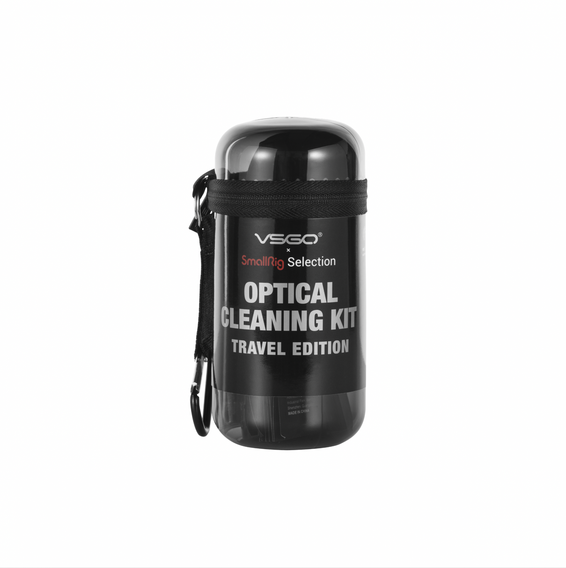 VSGO&SmallRig Selection Portable Optics Care and Cleaning Kit 3307