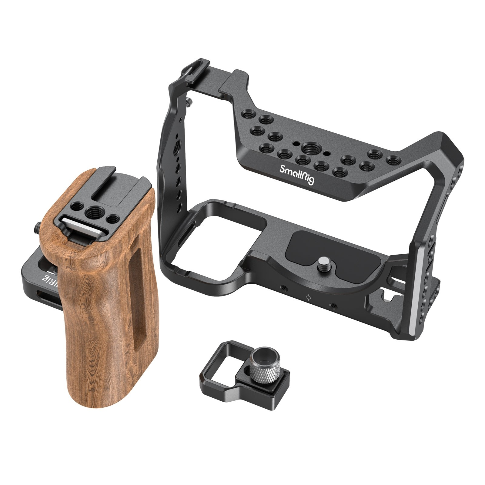 SmallRig Professional Kit for SONY Alpha 7S III Camera 3008