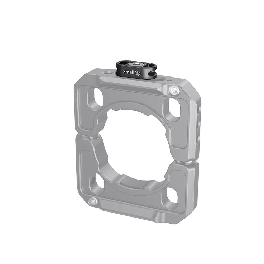 SmallRig Mini Plate for Gimbal Shoulder Strap (2 PCS) AAN2366
