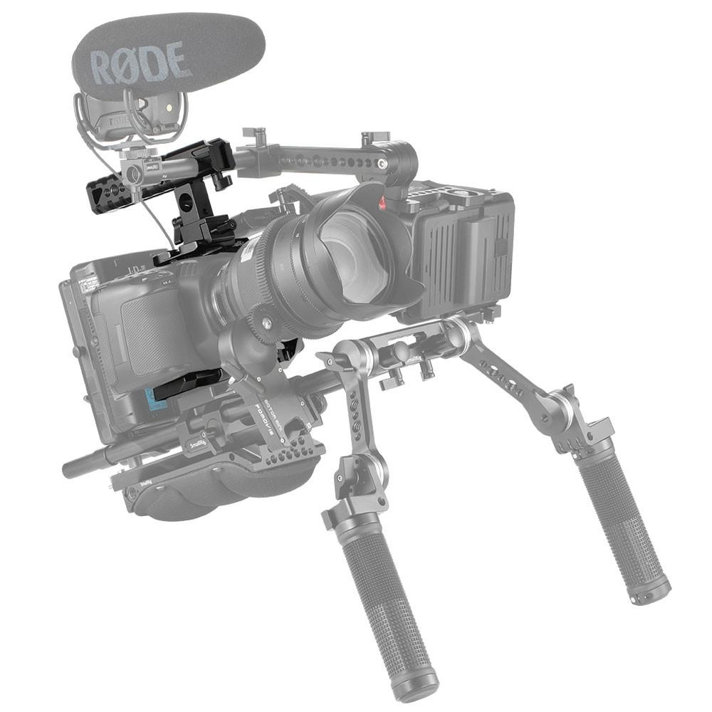 SmallRig Comfortable Shoulder Rig Kit for BMPCC 4K/6K BM0001